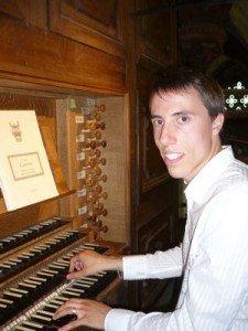 Jeux d'orgue de Thibaut Duret - samedi 9 juin à 17h30 thibaut_duret1-225x300
