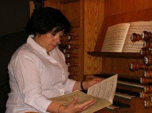 Jeux d'orgue de Fabienne Médurio - Samedi 15 juin à 17h30 dans Jeux d'orgue fabienne-medurio-300x224