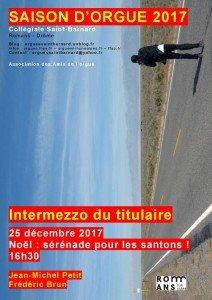 Affiche Intermezzo Noël-001