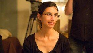 Muriel Groz